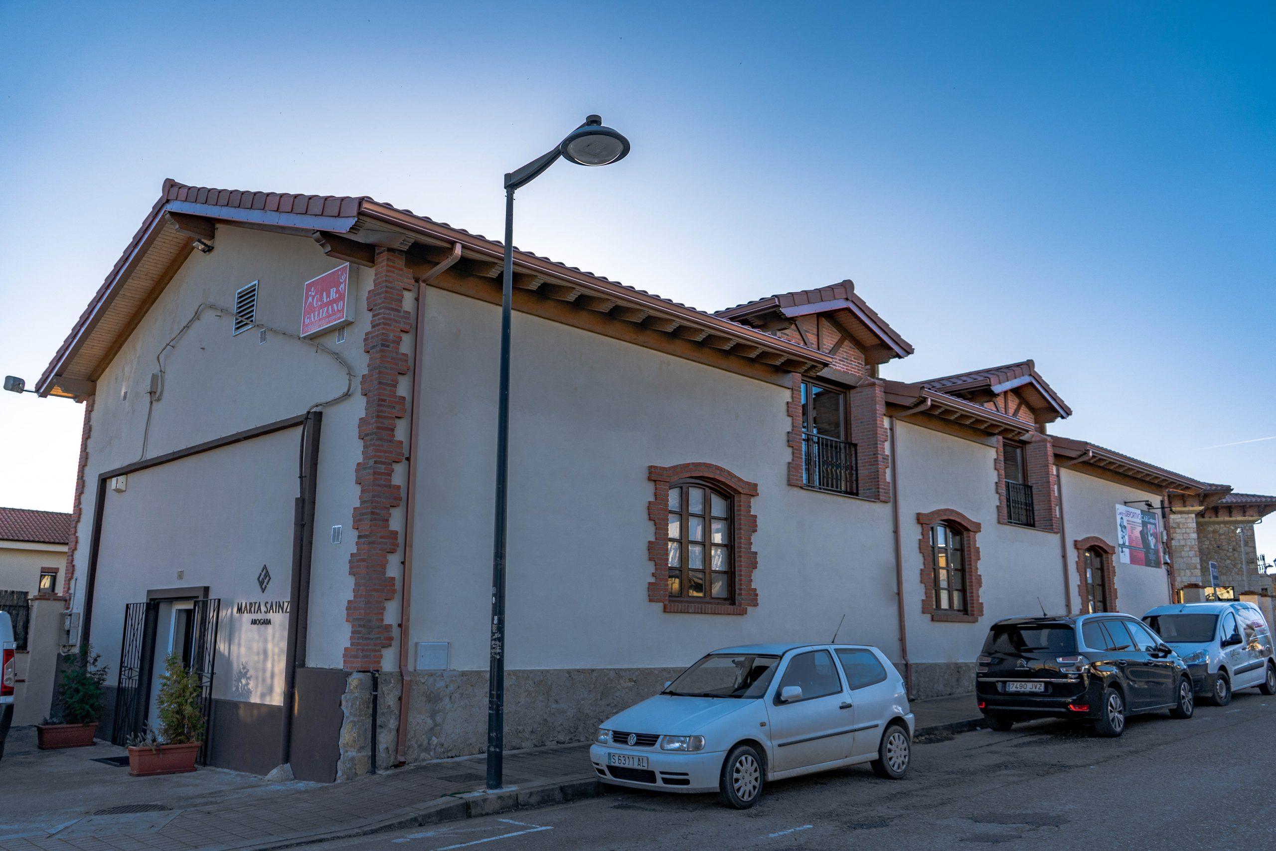 Preparación de oposiciones para Cantabria